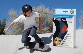 Knee Active Plus care sunt efectele de la dureri de genunchi